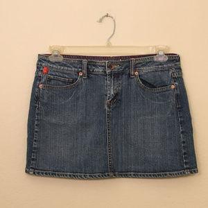 !it Jean Skirt Size 13/14